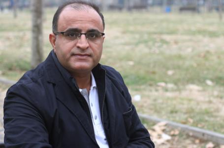 Edebiyatçı Kemal Varol açığa alınan öğretmenler arasında