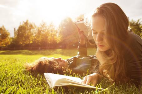 Kitap okumanın depresyona iyi geldiği kanıtlandı