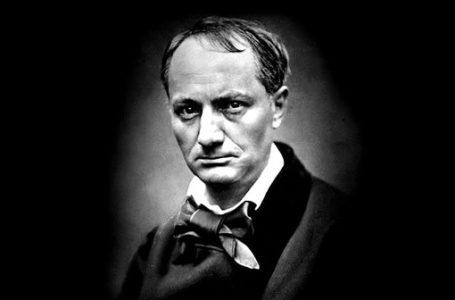 Modernizmin Yaralı Albatrosu Baudelaire'den Şaraba ve Esrara Dair