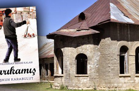 Coşkun Karabulut'tan Bir Samimiyet Kitabı; Sarıkamış
