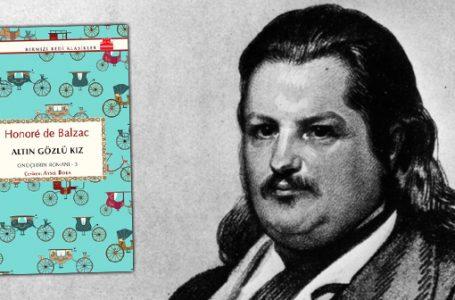 Balzac'ın Onüçlerin Romanı üçlemesinin son halkası çıktı…