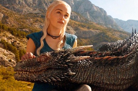 Game of Thrones'un Yeni Dizisi Geliyor: House Of The Dragon