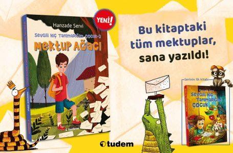 Hanzade Servi'den Okurunda Mektup Yazma İsteği Uyandıran Roman
