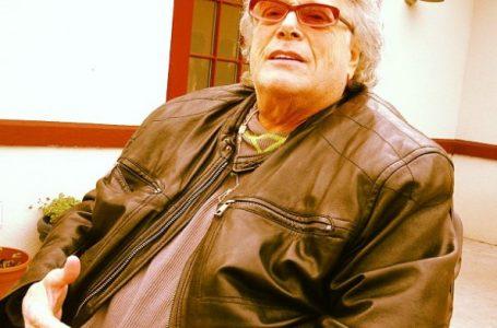Mountain Grubunun Kurucu Üyesi, Müzisyen Leslie West Hayatını Kaybetti
