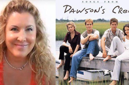 Dawson's Creek'in Senaristi Heidi Ferrer Yaşamına Son Verdi