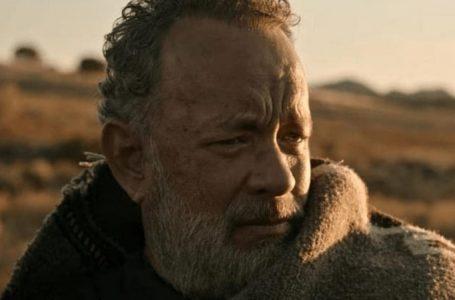 Tom Hanks'in Başrolünde Yer Aldığı 'Finch'in İlk Fragmanı Yayınlandı