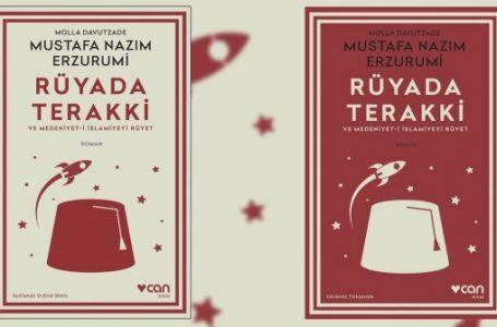 Bir Osmanlı bilimkurgusu: Rüyada Terakki