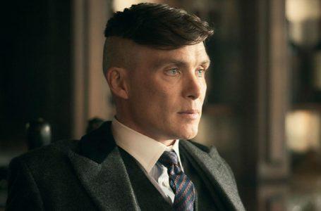 Christopher Nolan'ın yeni filmi Oppenheimer'ın başrolünde Cillian Murphy olacak